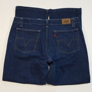 Levi's 525 Boot Cut Jeans Women's Size 16